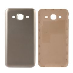 Samsung Galaxy J7 J700F Battery Cover Gold OEM -