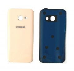 Samsung Galaxy A3 / A320  Battery Cover Pink OEM - 5502050712362