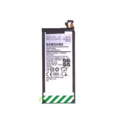 Genuine Samsung Galaxy A720/J730 Battery Pack (EB-BA720ABE) 3600mAh -  GH43-04688B