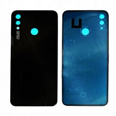 Huawei P Smart Plus Back Cover In Black OEM
