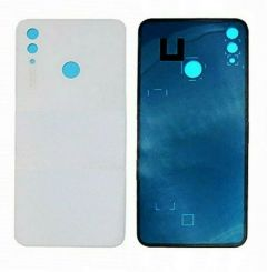 Huawei P Smart Plus Back Cover In White OEM