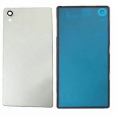 Sony Xperia X Battery Cover White OEM - 5503002123528