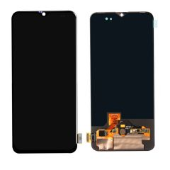 One Plus 6TLCD Assembly Black OEM - 5500288285