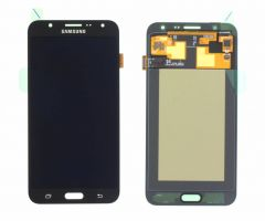 Genuine Samsung Galaxy J700, J700F, J700T, J7 Lcd with Digitizer in Black- GH97-17670C