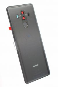 Genuine Huawei Mate 10 Pro BLA-L09 Black Grey Rear / Battery Cover - 02351RWG