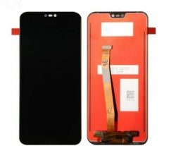 Huawei P20 Lite Black LCD Screen & Digitizer OEM - 6015652066