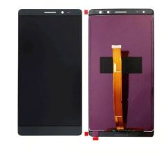 Huawei Mate 8 LCD Touch Screen Assembly Black OEM - 5516001223497
