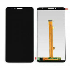 Huawei Mate 7 LCD Touch Screen Assembly Black - 5516001223741