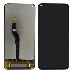 Honor View 20 LCD Touch Screen Assembly Black OEM - 6107581756