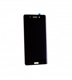 Genuine Nokia 6 LCD Screen & Digitizer - 20PLEBW0001;20PLEBW0033;20PLE3W0005