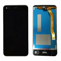 Huawei Y6 PRO  LCD Screen & Digitizer Black OEM - 3425600786