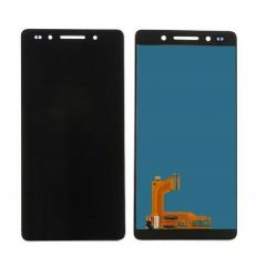 Huawei Honor 7 LCD Touch Screen Assembly Black - 5516001223498