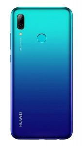 Huawei P Smart 2019 Blue Battery Cover OEM -