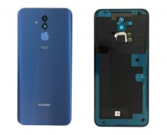 Official Huawei Mate 20 Lite SNE-L21 Blue Rear Battery Cover - 02352DFK