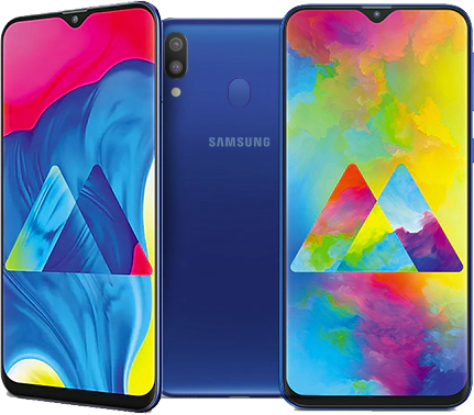 Genuine Samsung Galaxy S9 SM-G960 Coral Blue LCD Screen & Digitizer - GH97-21696D