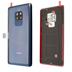 Official Huawei Mate 20 Blue Battery Cover - 02352FRD