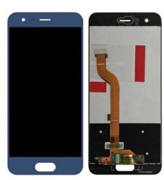 Huawei Honor 9 LCD Touch Screen Assembly Blue OEM - 5516001223577