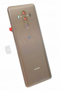 Genuine Huawei Mate 10 Pro BLA-L09 Brown Rear / Battery Cover - 02351RWF