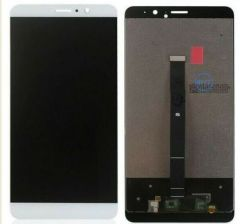 Huawei Mate 9 LCD Touch Screen Assembly White OEM - 5516001223589