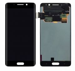 Huawei Mate 9 Pro LCD Touchscreen Assembly Black OEM - 5516001223597