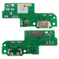 Huawei P9 Lite Charging Port Board With Microphone OEM -