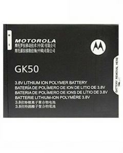 Genuine Motorola Moto E3 Power / Moto E4 / Moto G5 / Moto G4 Play GK40 Battery 3500mAh -
