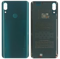 Genuine Huawei P Smart Z Emerald Green Battery Cover - 02352RXV