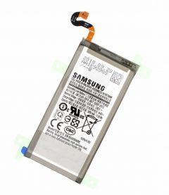 Genuine Samsung Galaxy S8 SM-G950 3000mAH Battery - EB-BG950ABE - GH43-04729A