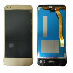 Huawei Y6 PRO 2017 LCD Screen & Digitizer Gold OEM - 3144212558