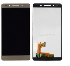 Huawei Honor 7 LCD Touch Screen Assembly  Gold OEM - 5516001223624