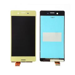 Sony Xperia X Performance LCD Gold OEM - 5503002123507
