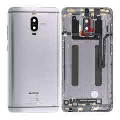 Genuine Huawei Mate 9 Pro (LON-L29) Back Cover Grey - 02351CPR