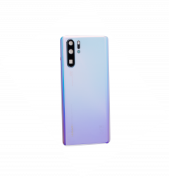 Official Huawei P30 Pro Breathing Crystal Battery Cover with Adhesive - 02352PGM