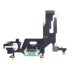 iPhone 11 Charging Port Flex Cable (GREEN) - 400000461