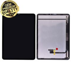 "iPad Pro 11"" 2018 LCD Assembly (BLACK) (Premium Quality) - 402026028"