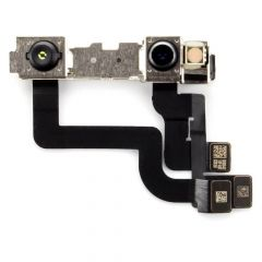 Genuine iPhone XR Front Camera Module (Pulled Out) - 8133102416