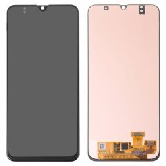 Samsung Galaxy A30 (SM-A305F) lcd and touchpad in black OEM - 400000269