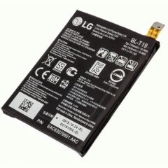 Genuine LG H791 Nexus 5X BL-T19 Battery - EAC63079601
