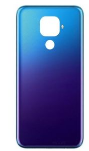 Huawei Mate 20 X Battery Cover Blue OEM