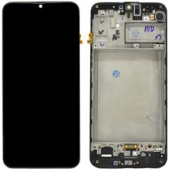 Genuine Samsung SM-M307 Galaxy M30s LCD Black : GH82-21266A