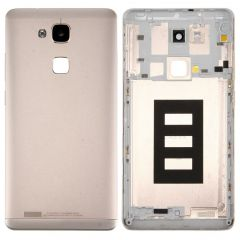 Huawei Mate 7 Battery Cover Gold OEM -