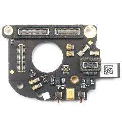 One Plus 6T Microphone Flex Board OEM - 402025978