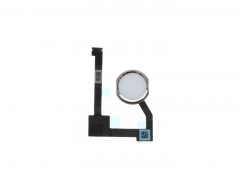 iPad Mini 4 Home Button Flex in White - 400099