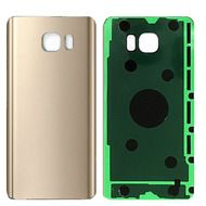 Samsung Galaxy Note 5 (N920F) Battery Cover GOLD OEM - 5502138091129