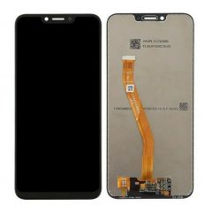 Huawei Honor Play LCD Touch Screen Assembly Black OEM - 3234117575
