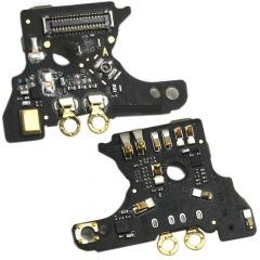 Huawei P20 Microphone PCB With Antenna Connection OEM -