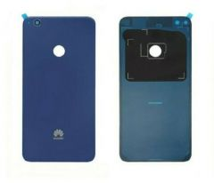 Huawei P8 Lite 2017, P9 Lite 2017 Blue Battery Cover OEM -