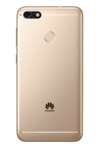 Genuine Huawei P9 Lite VNS-L31 Gold Battery Cover - 02350SCQ