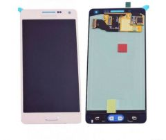 Genuine Samsung SM-A500F Galaxy A5 Complete Display LCD with Digitizer Touchscreen in Pink-Samsung - GH97-16679E