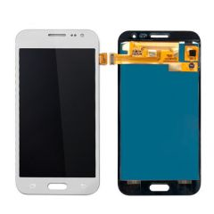 Samsung Galaxy J2 2016 / J210 White LCD Touch Screen Assembly OEM